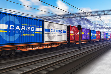 STADCO DIESEL - Diesel Generators for Freight Trains