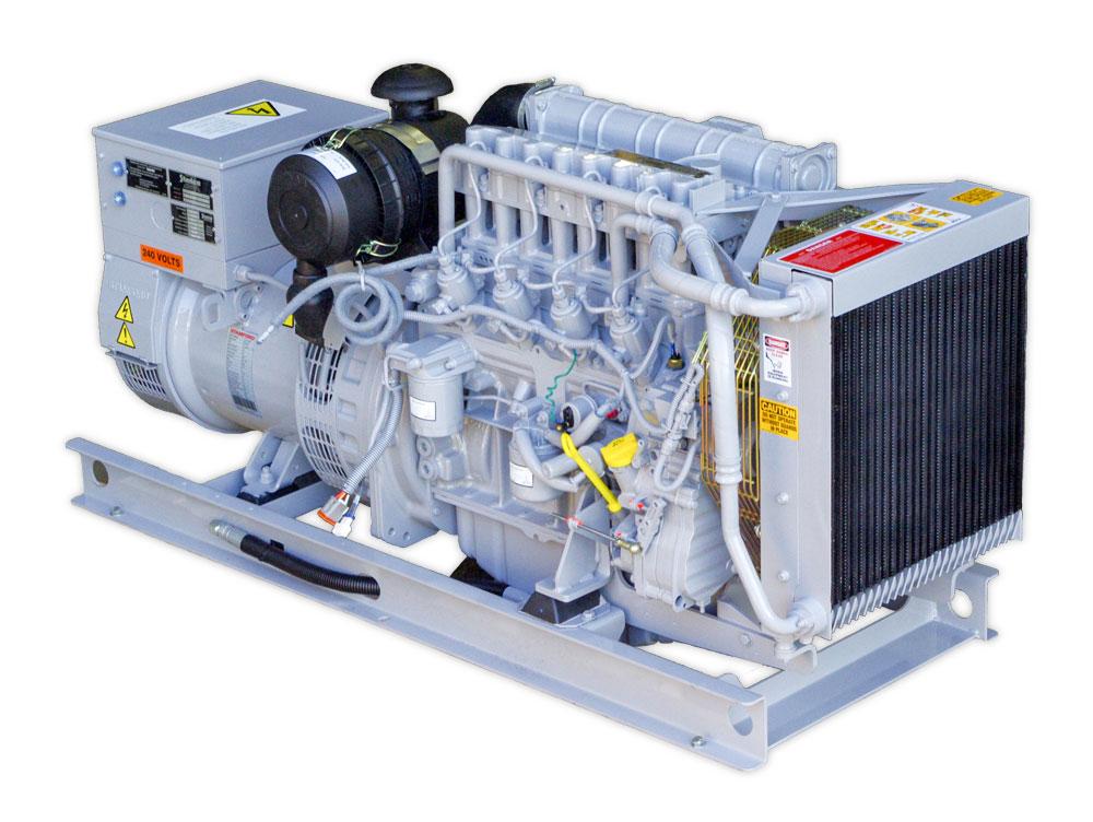 CD Series CD30  Stadco Diesel