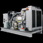 CD65 - 65 kW Compact Diesel Genset
